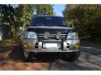 Toyota Land Cruiser Prado 90